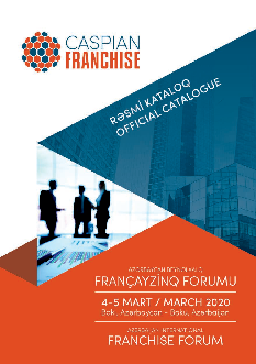 FRANCHISEEXPO 2020 Official Catalogue